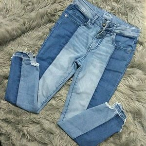 Other - 🎉Like New!!! Fashion Girl Jeans